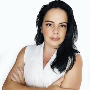 Raquel Alberti - Soucannabis