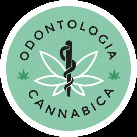 SouCannabis - Odontologia Cannabica logo borda